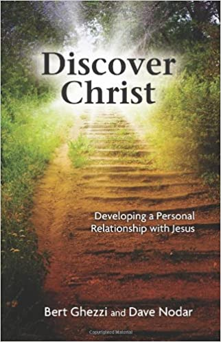 Amazon com: Discover Christ: Developing a Personal