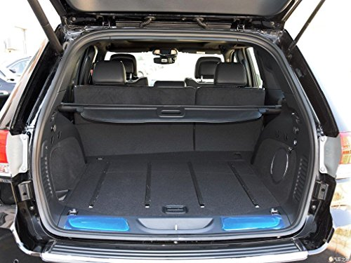 cargo cover for 11 17 jeep grand cherokee trunk shielding shade 2018 2019 jeep grand cherokee. Black Bedroom Furniture Sets. Home Design Ideas