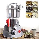 Ridgeyard 700g Electric Grain Grinder Mill Powder Machine Mill Grinder Coffee Grinder for Bean Seed Nut Spice Herb Pepper Cereal Wheat