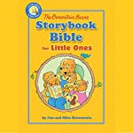 The Berenstain Bears Storybook Bible | Mike Berenstain,Jan Berenstain