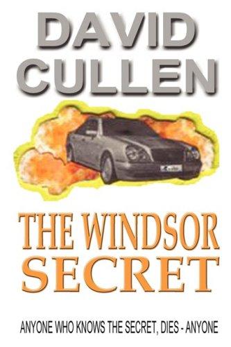 Read Online The Windsor Secret - Revised and Updated International Edition PDF