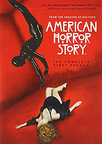 American Horror Story: Season 1 (American Horror Story Box Set)