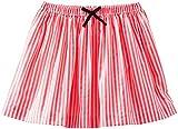 OshKosh B'gosh Striped Woven Skirt (Toddler/Kid) - Coral-2T