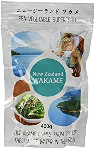 Pure New Zealand Wakame Independently Tested Lowest Heavy