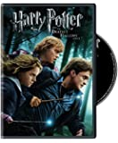 Harry Potter & The Deathly Hallows: Part 1 [Reino Unido] [DVD]