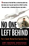 No One Left Behind, Amy Waters Yarsinske, 0451208676