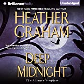 Deep Midnight: The Alliance Vampires, Book 3 | Heather Graham