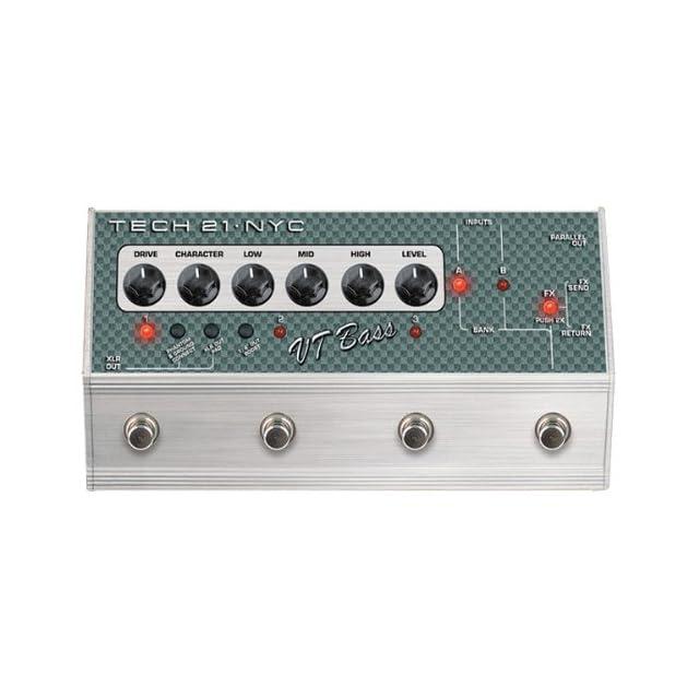 リンク:VT Bass Deluxe