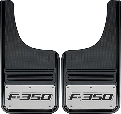 ford logo mud flaps for the car - 8