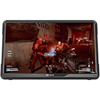 GAEMS M155 15.5 HD LED Performance Portable Gaming Monitor for PS4, XBOX ONE, and other Consoles (console not included)