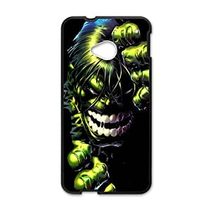 Incredible Hulk Cell Phone Case for HTC One M7