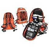 Ems Trauma Backpack - Orange