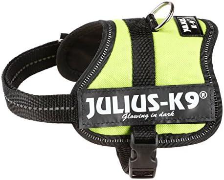 Julius K9 Trixie alimentación/arnés del Perro, x-Small-Parent ...