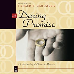 A Daring Promise Audiobook