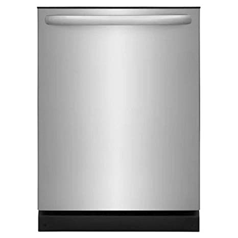 """Review Frigidaire FFID2426TS 24"""" Built In Fully Integrated Dishwasher with 4 Wash Cycles, in Stainless Steel"""