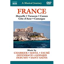 France: From Marseille to Cannes