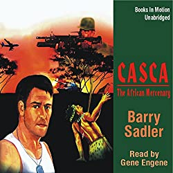 Casca the African Mercenary: Casca Series #12