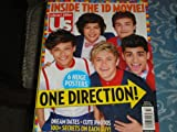 img - for Us ONE DIRECTION -Inside the 1D Movie book / textbook / text book