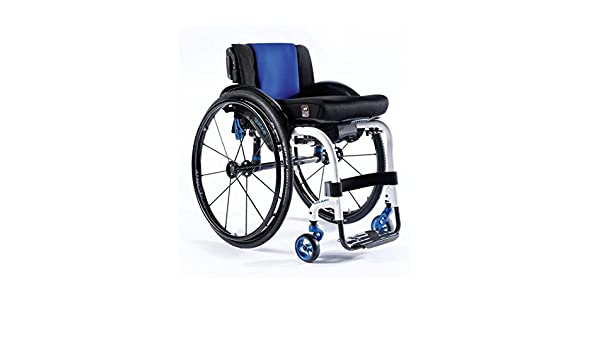Sunrise Medical Quickie helio color Edition ligero silla de ruedas: Amazon.es: Salud y cuidado personal