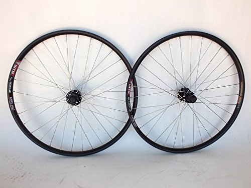 WTB 26 inch Speed Disc All Mountain Wheels ATB Bike Bicycle