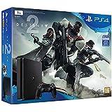PlayStation 4 1 TB + Destiny 2 + Dimmi Chi Sei! [Bundle]