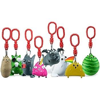 Exploding Kittens Backpack Hangers You Choose