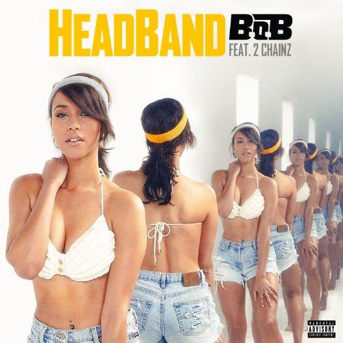 HeadBand (feat. 2 Chainz) [Exp...