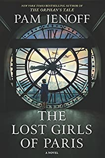 Book Cover: The Lost Girls of Paris