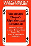 The Bridge Player's Alphabetical Handbook, Terence Reese and Albert Dormer, 0571115993