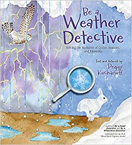 Be a Weather Detective: Solving the Mysteries of Cycles