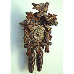 Black Forest Cuckoo Clock 8 Day Mechanical Cuckoo Clock