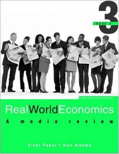 Real World Economics: A Media Review PDF