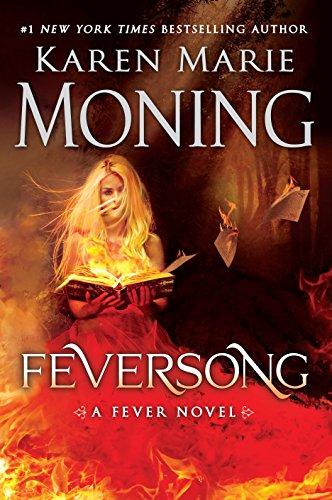 Karen Marie Moning - Feversong Audiobook Free Online