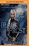 img - for Black Frost (The Demon Accords) book / textbook / text book