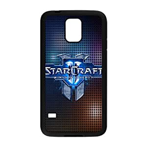 StarCraft Protoss For Samsung Galaxy S5 I9600 Csae protection phone Case FXU287739
