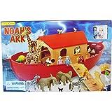 Noah's Ark Playset - (41 Pcs)