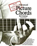 Advanced Picture Chords for Guitar, Russ Shipton, 0860016900