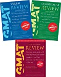Gmat Bundle Amazon, Wiley, 1118041216