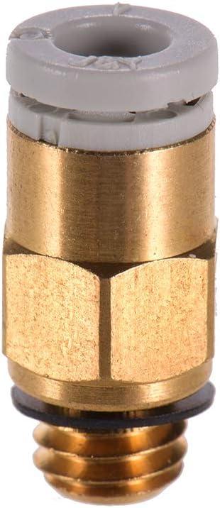 aibecy creality 3d pc4-m6 conector Neumático de Ataque rápido ...