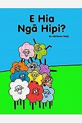 E Hia Nga Hipi?: A Te Reo Maori Counting Book (Maori Edition) Paperback