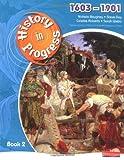 History in Progress: Pupil Book 2 (1603-1901)