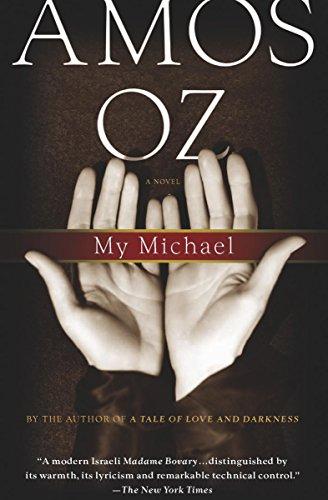 My Michael: A Novel