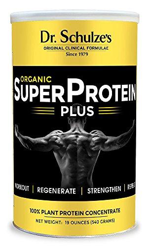 Dr. Schulze's SuperProtein Plus