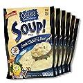 Cugino's Lemon Chicken & Rice Soup Mix, 6-Pack