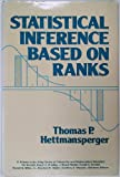 Statistical Inference Based on Ranks 9780471884743