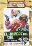 El Hombre Del Sur [1966] (Import Movie) (European Format - Zone 2)