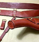 SAM Browne Belt + Shoulder Strap + Sword Frog