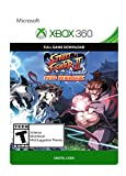 Super Street Fighter II Turbo Remix - Xbox 360 Digital Code