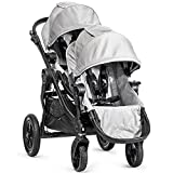 Baby Jogger 2015 City Select Stroller with 2nd Seat - Silver