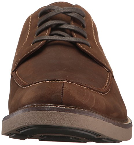 Dockers Mens Midway Oxford Brown-200